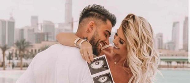 Jessica Thivenin et Thibault Garcia attendent un bébé pour fin 2019.