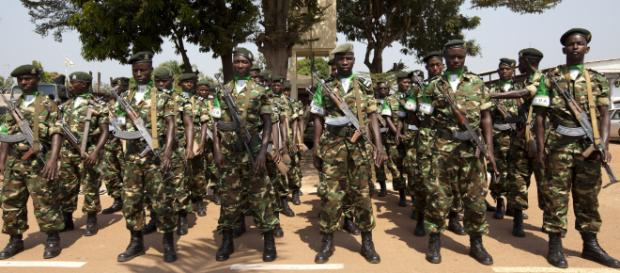 Pionniers du réarmement au Cameroun accuse l'Union Africaine - sahel-intelligence.com