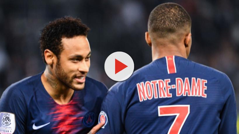 33e journée de Ligue 1 : Paris corrige Monaco et confirme son titre de champion