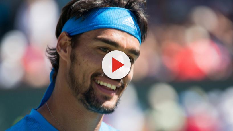 Tennis : Fognini surclasse Nadal sur le Rocher, la performance en 5 points