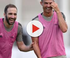 Gazzetta dello Sport, Juventus: possibile rivoluzione nel settore avanzato, torna Higuain