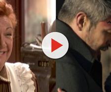 Il Segreto, trame: Dolores parte per la Svizzera, Alfonso e Emilia rapiti da Fernando