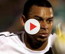 Jogador passou pelo Vasco em 2006. (Arquivo Blasting News)