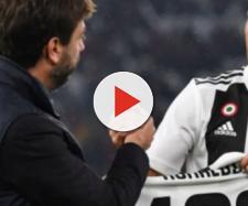 Juventus, CR7 e i bianconeri pensano alla prossima stagione