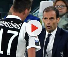 Juventus, dalla Croazia: dubbi sul futuro di Mandzukic in bianconero