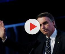 Menina não teria se recusado a cumprimentar Bolsonaro - (Arquivo Blasting News)