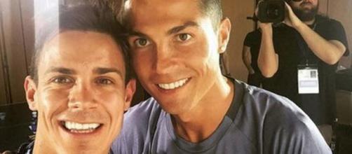 Edu Aguirre:'Cristiano Ronaldo non vuole giocare da solo'