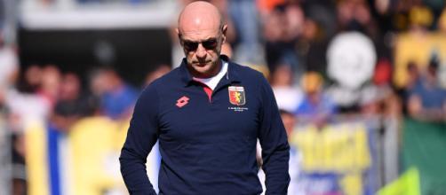 Genoa, Preziosi verso l'esonero di Prandelli: può tornare Ballardini