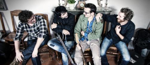 I Petralana intervistati da Blasting News per il singolo 'Il faro', estratto dall'album 'Fernet'