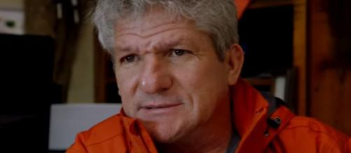 "Matt Roloff of ""Little People, Big World"" goes to Cabo Baja at Easter - Image credit - TLC 