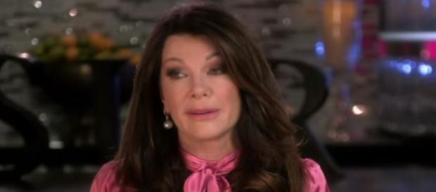 Lisa vanderpump calls on fans to help find woman who dumped puppies - Image credit - Bravo | YouTube