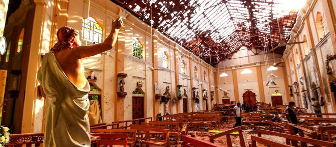 Sri Lanka: la polizia indaga su un gruppo islamista ed estremista locale vicino all'ISIS