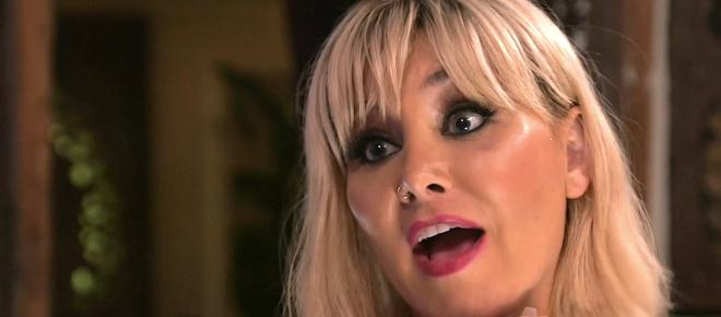 Vanderpump Rules' Billie Lee had an intimate encounter with a ghost