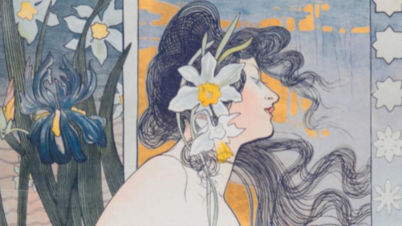 Femmes 1900 in mostra a Pordenone dall'11 maggio al 21 luglio