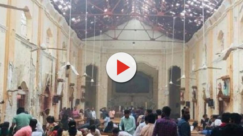 Pasqua di sangue: otto attentati in Sri Lanka, colpite chiese e hotel