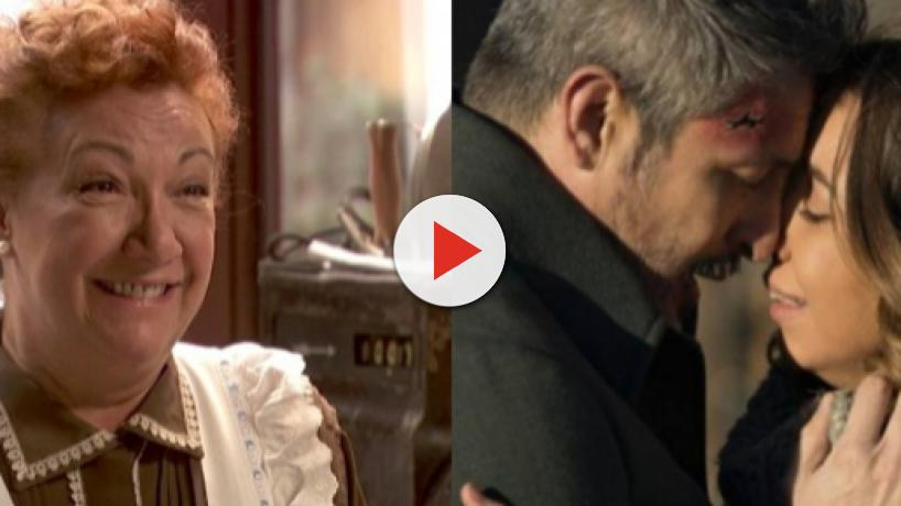 Il Segreto, trame: Dolores parte, Fernando confessa il rapimento di Alfonso e Emilia