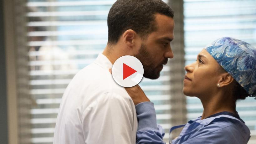 Grey's Anatomy: Maggie valuterà tutte le opzioni prima di accettare la proposta di Jackson