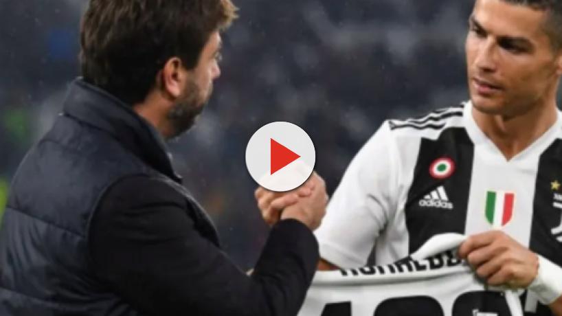 Juventus: Cristiano Ronaldo vuole inseguire la Champions coi bianconeri, ma servono cambi