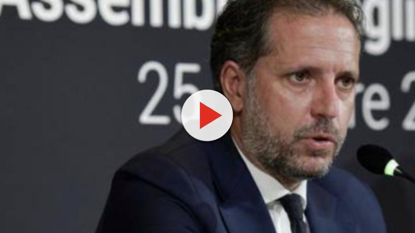 Juventus, Paratici vorrebbe Salah: possibili tre cessioni, fra queste quella di Pjanic