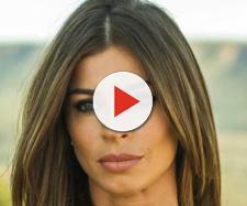 A atriz apareceu de rosto lavado na imagem. (Arquivo Blasting News)