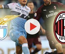Coppa Italia, Milan Lazio, le probabili formazioni