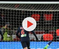 PSG : Thiago Silva et Marco Verratti proches d'un record