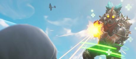 Epic Games could bring the Siphon mechanic back. Credit: In-game screenshot