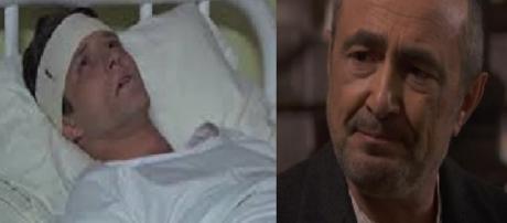 Trame spagnole Una Vita: Samuel in ospedale, Ramon riceve una lettera di addio da Carmen