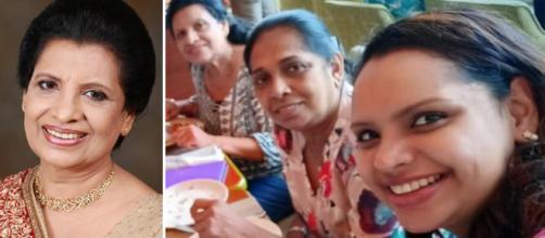 Chef Shantha Mayadunne é uma das vítimas dos ataques no Sri Lanka. (Arquivo Blasting News)