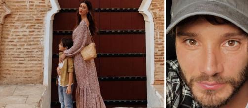 Gossip, Belen Rodriguez e Stefano De Martino: vacanze di Pasqua in Marocco col figlio.