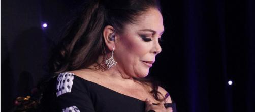 Isabel Pantoja fechas de gira 2019 2020. Isabel Pantoja entradas y ... - wegow.com