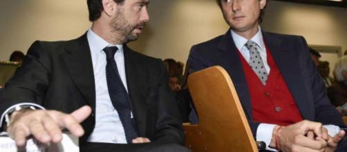 Juventus, retroscena allenatore: Agnelli avrebbe voluto sostituire Allegri con Zidane