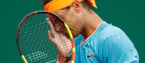 Nadal a perdu 500 points au Masters 1000 de Monte-Carlo