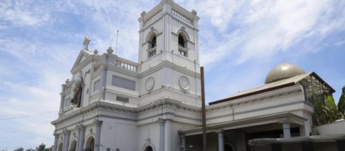 Sri Lanka sconvolto dagli attentati