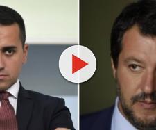 25 aprile: Di Maio attacca Salvini: 'Chi lo nega era con gli antiabortisti a Verona'