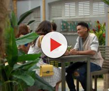Anticipazioni Beautiful: Zoe vede insieme Emma e Xander