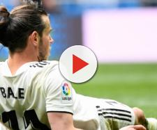 Inter, Bale potrebbe lasciare il Real Madrid