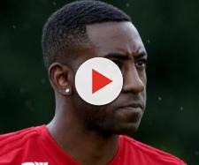 Jogador está suspenso preventivamente (Reprodução/Rubens Chiri/São Paulo FC)