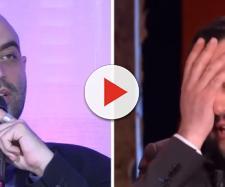 Roberto Saviano attacca ancora Matteo Salvini