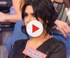 Uomini e donne, puntata del 23 aprile: Muriel lascia il programma dopo lite con Andrea