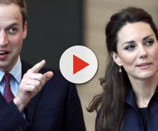 William e Kate, spuntano le foto di un presunto tradimento da parte di lui