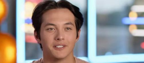 American Idol 2019, Laine Hardy says he never planned to audition in 2019 - Image credit - American idol / YouTube
