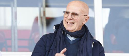 Arrigo Sacchi (foto: tuttosport.com)