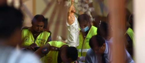 Attentato di Pasqua in Sri Lanka, arrestati 24 sospetti.