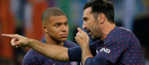 Dalla Francia accostano ancora Mbappé alla Juventus
