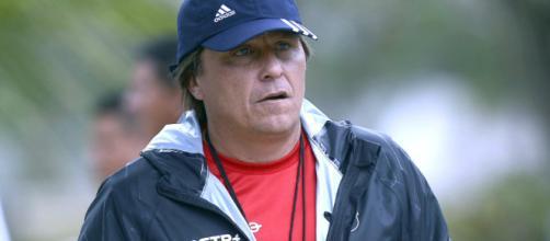 Ex-jogador defendeu Boca Juniors e River Plate. (Arquivo Blasting News)