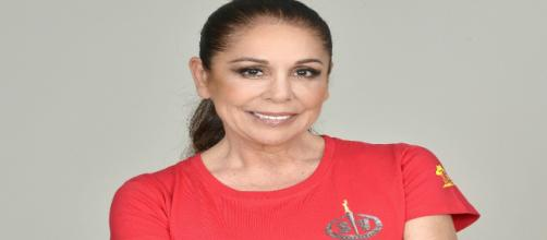 Isabel Pantoja y su exigencia para ir a Supervivientes 2019
