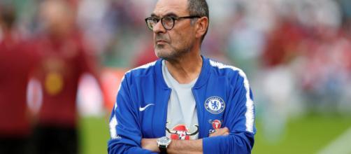 'Italiano di m...', la Federazione inglese apre un'inchiesta per i presunti insulti a Sarri nel finale di Chelsea-Burnley