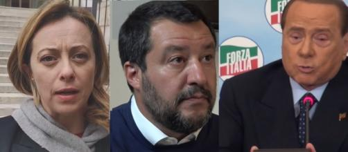 Meloni vede un futuro con Salvini