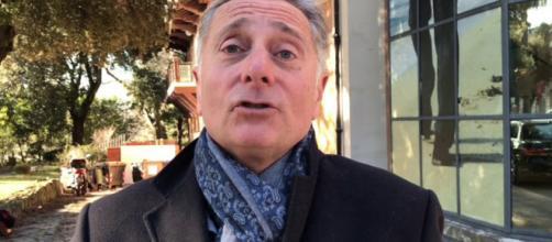 Paolo Bonolis: 'Eliminazione bianconeri? Pubblicamente non li ho gufati'